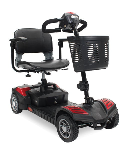 Scout Portable Mobility Scooter