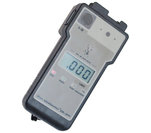 LION ALCOMETER SD400 Hand Held Breathalyser