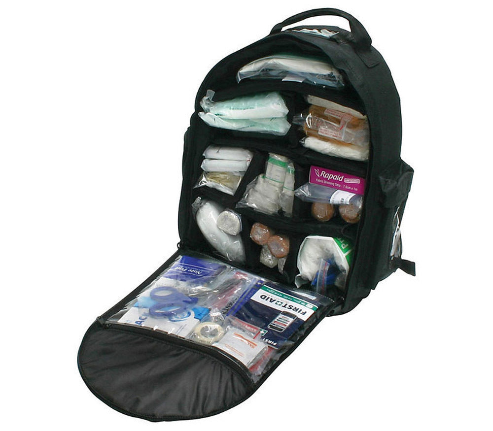 Major Trauma Response Back Pack