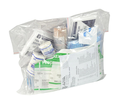 Minor Trauma Response kit - Refill