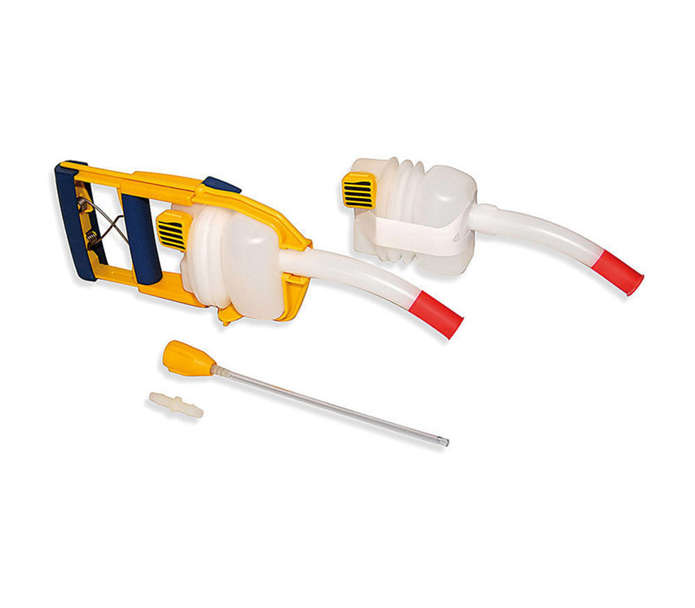 LAERDAL V-VAC Handheld Manual Suction Kit