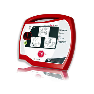 Easy to use AED kit