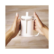 Load image into Gallery viewer, Sippy Cup With Large Handle & Spout