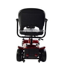 Load image into Gallery viewer, Fold-able Electric Mobility Scooter