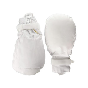 Double-Padded Security Mitts