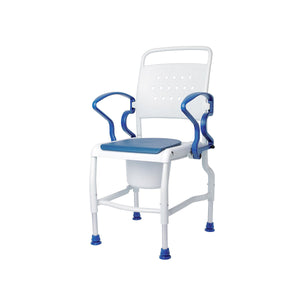 Rebotec Koln – Stable Commode Chair