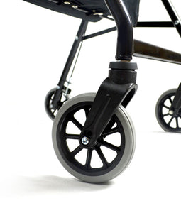 Seat Walker – Rollator – Four Wheeled Walker