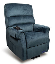 Load image into Gallery viewer, Mayfair Signature Electric Lift Chair Recliner