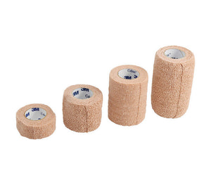 COBAN SELF-ADHERENT BANDAGE
