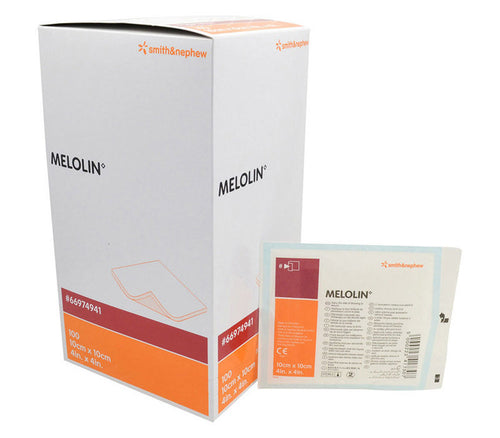 MELOLIN Low Adherent Dressings