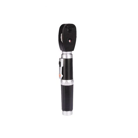 Halogen Ophthalmoscope