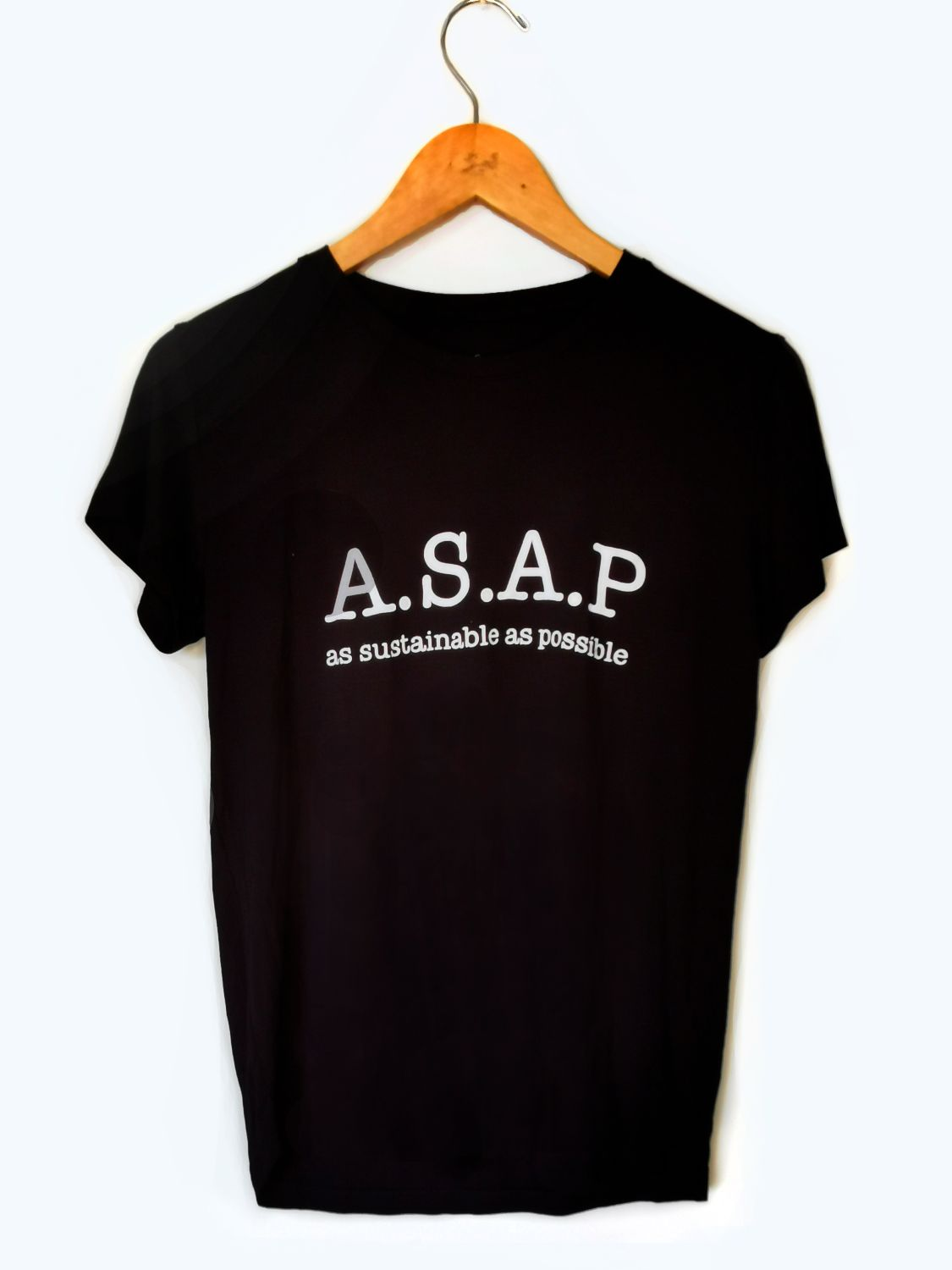 "Camisa ""A.S.A.P."""