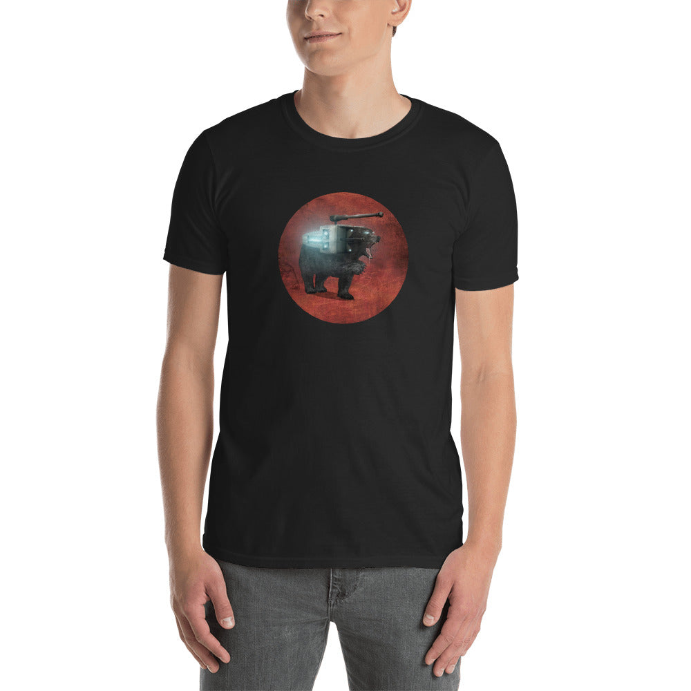 The Goliath Short-Sleeve Unisex T-Shirt