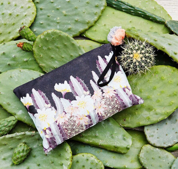 OURLIEU Night Garden Clutch