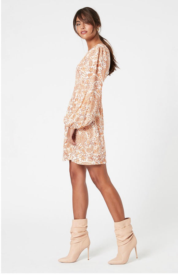 MINKPINK Paisley Dress