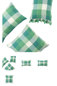 SOCIETY OF WANDERERS // Pillowcase Apple Check