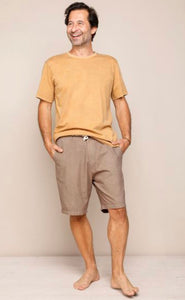 TRUE NORTH // Bahama Shorts Moss