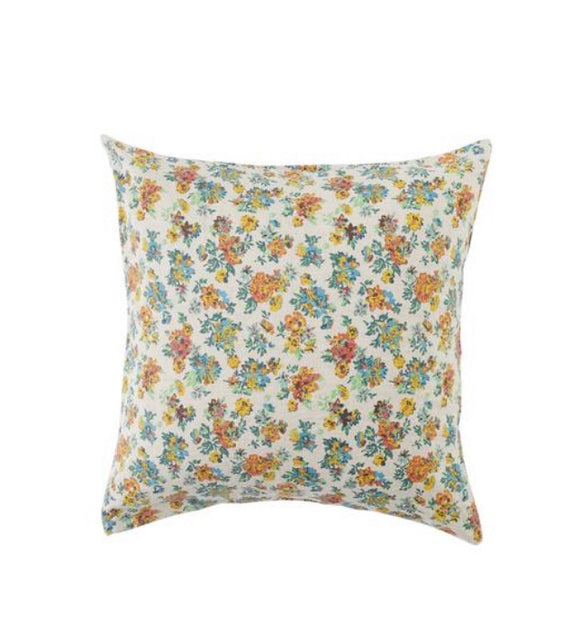 SOCIETY OF WANDERERS // Florence cushion with insert