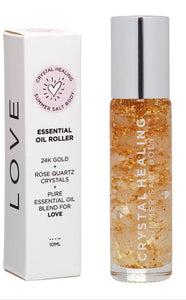 SUMMER SALT BODY // Love Essential Oil Roller 10ml