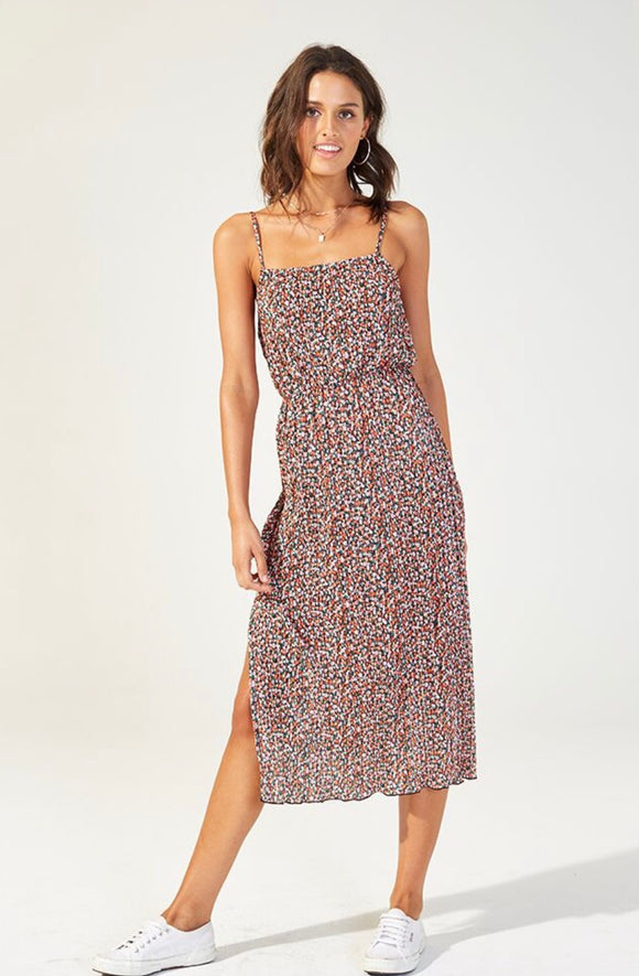 MINKPINK // Under the Sun Midi Dress