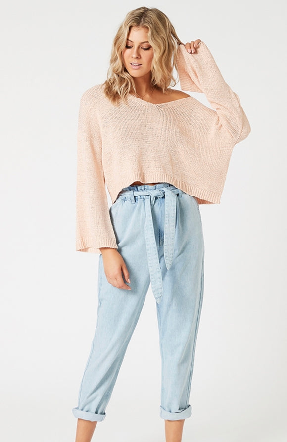 MINKPINK// Bethany Knit Sweater