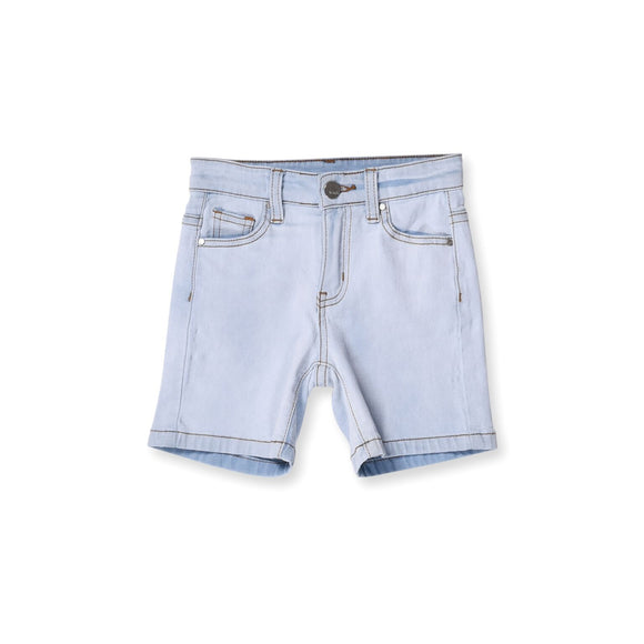 MINTI Denim Shorts