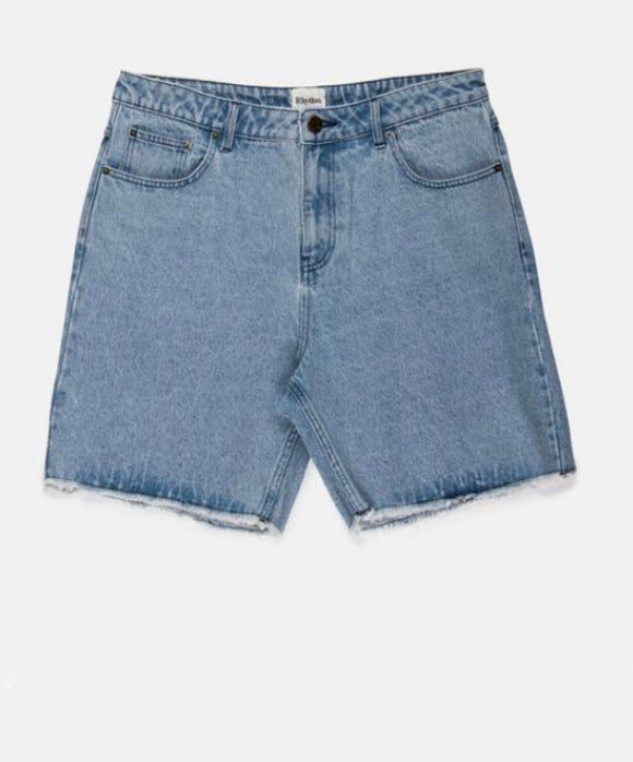RHYTHM Vintage Denim Walkshort