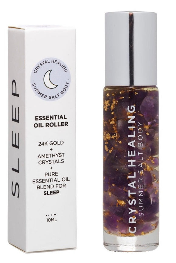 SUMMER SALT BODY // Sleep Essential Oil Roller 10ml