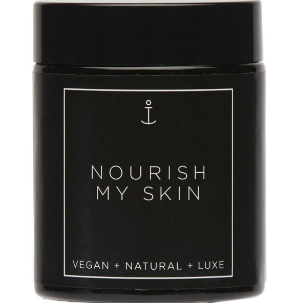 SUMMER SALT BODY // Nourish My Skin Body Cream 100g
