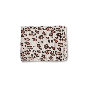 SOCIETY OF WANDERERS table cloth leopard