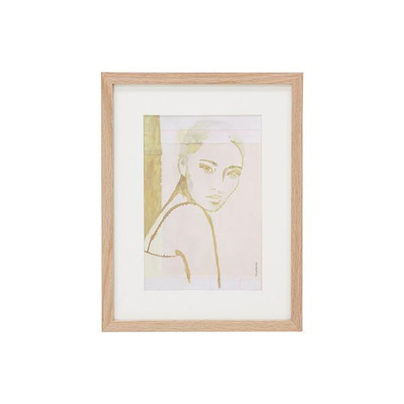 HK LIVING Tiny Art Frame Stella