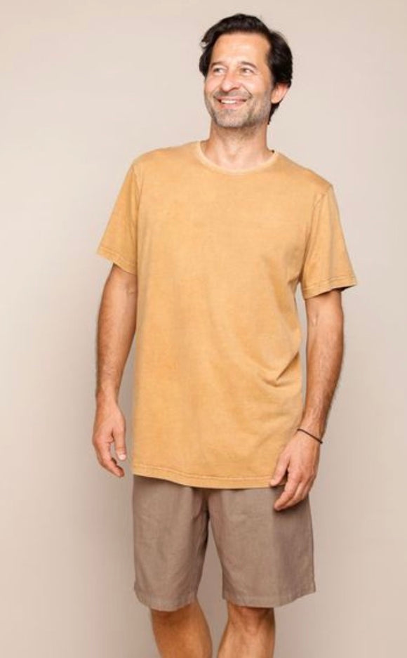 TRUE NORTH // Cabo Tee Tan