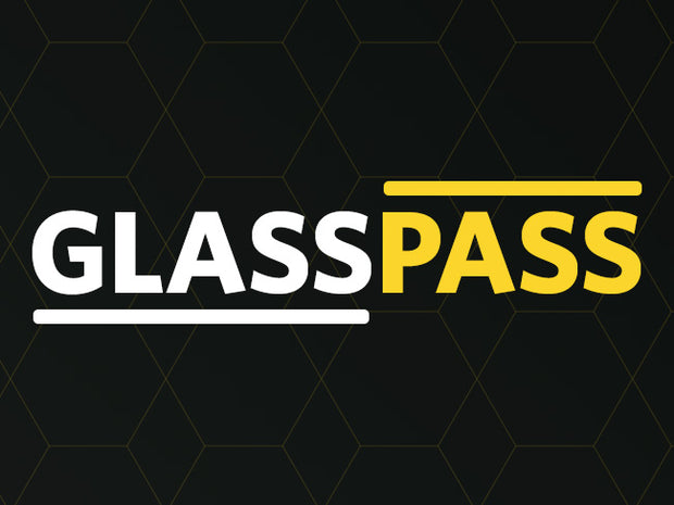 Glass Pass - 6 Months Timecard