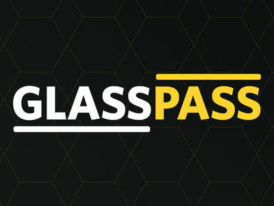 Glass Pass - 1 Month Timecard