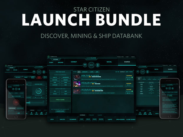 Star Citizen Bundle