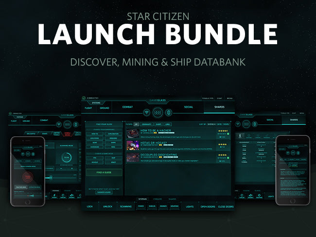 Launch Bundle