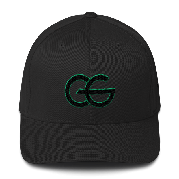 GameGlass Fitted Hat