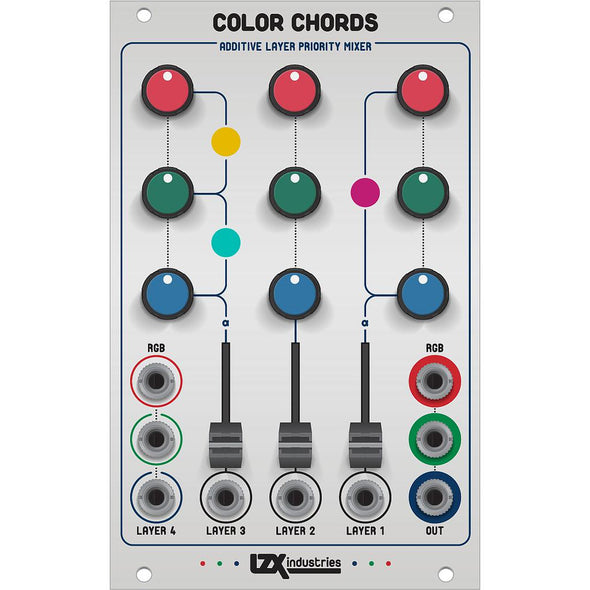 Color Chords