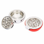 Pokeball Herb Grinder