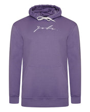 Load image into Gallery viewer, Signature Hoodie Lilac