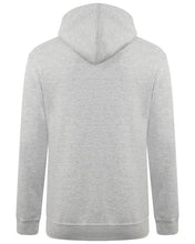 Load image into Gallery viewer, Signature Hoodie Heather Grey Black