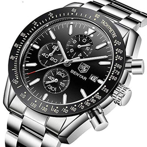 Daytona Watch Steel