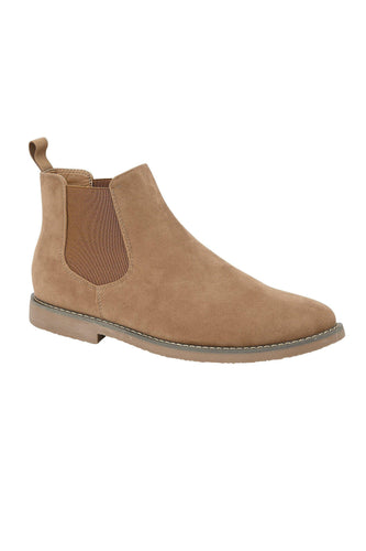 US Chelsea Boots Sand