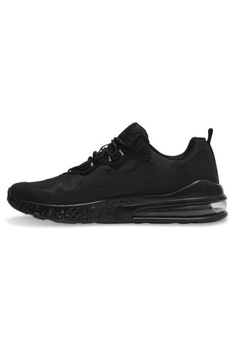 Air Running Trainers Black