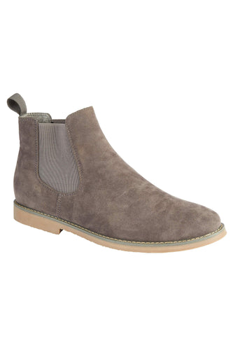 Chelsea Boots Grey