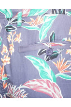Load image into Gallery viewer, Hawaiian Shorts Grey