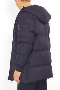 Padded Mountain Utility Coat