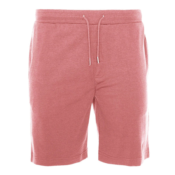 Jersey Shorts Pink