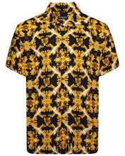 Load image into Gallery viewer, Soft Feel Baroque Shirt