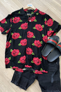 Soft Feel Rose Shirt